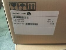New Alcatel-Lucent PS-510W-AC-E OS6850E-BPPH Backup Power Supply 902776 OS6850