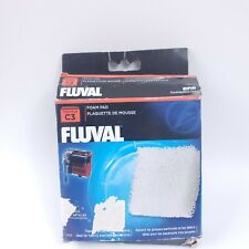 Fluval Carbon Cartridges for C3 Power Filters 2 Pack - Fast Free Shipping