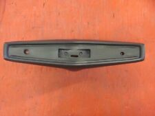 68 69 70 71 Ford Steering Wheel Padded Horn Pad Shroud Galaxie Mustang