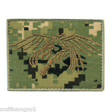 NAVY SEAL PATCH in NWU TYPE III (AOR2)