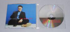 MAXI SINGLE CD Gary Barlow (Take That) - Love wont wait 4 tracks 1997 RAR