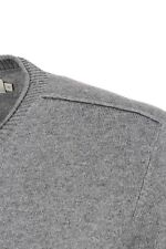 Calvin Klein Men's CONTOUR sweater/jumpers grey S