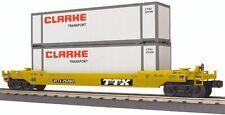 MTH 30-76622 RAILKING TXX HUSKY STACK NIB