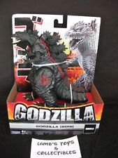 Godzilla 2016 classic movie monster Playmates action figure science fiction toy