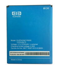 Battery rechargeable 2700mAh for 'Elephone' P6000 smartphone