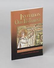 Invitation to the Old Testament: A Short-Term Disciple Bible Study