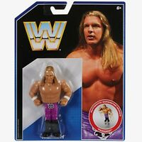 WWE Mattel Retro NIB Wrestling Action Figure Triple H (RARE) SAME-DAY FREE SHIP