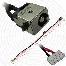 Toshiba Satellite C70D-C-10W DC Power Jack Port Socket with Cable Connector Wire
