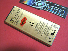 BATTERIA GOLD DA 2680Mah PER BLACKBERRY RIM Z10 L-S1 POTENZIATA MAGGIORATA NUOVO