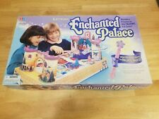 1994 Electronic ENCHANTED PALACE Game  by Milton Bradley, Talking, 3D, Works