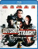 GUTSHOT STRAIGHT (BLU-RAY) (BILINGUAL) (BLU-RAY)