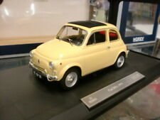 NOREV 1/18 - FIAT 500 L 1971 - LIMITED EDITION