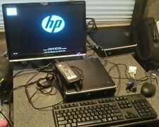 HP 8300 Elite PC computer USDT i3 6GB RAM WiFi Windows 7 500GB SSHD Hybrid hdd