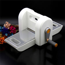 Cutting Die Machine For DIY Scrapbook Cutter Piece Decor Embossing Paper Cutter