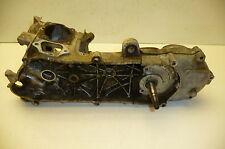 Honda Spree NQ50 NQ 50 #5206 Motor / Engine Center Cases / Crankcase