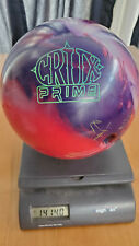 Storm Crux Prime 15lb bowling ball  low games