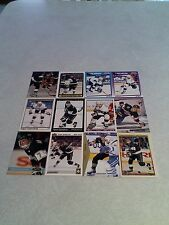 *****Tomas Sandstrom*****  Lot of 75+ cards.....41 DIFFERENT / Hockey