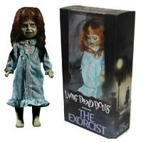 "Living Dead Dolls The Exorcist 10"" Figure  20"