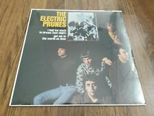 THE ELECTRIC PRUNES - I HAD TOO MUCH TO DREAM LAST NIGHT NEW LP SEALED
