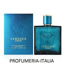 VERSACE EROS POUR HOMME PERFUMED DEO (DEODORANTE) NATURAL SPRAY - 100 ml