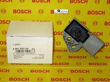 Land Rover, Volvo Fuel Pressure Sensor - BOSCH - 0261230110 - NEW OEM