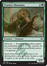 4 FRONTIER MASTODON ~mtg NM Fate Reforged Com x4