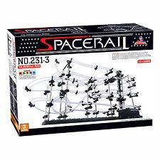 Level 3 Space Rail 16m Perpetual Rollercoaster Marble Run Coaster Spacewarp DIY