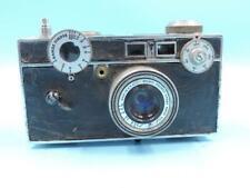 Argus C3 Brick 35mm Range Finder Vintage Film Camera
