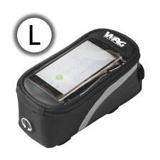 Borsetta per smartphone misura l 1,5 litri Per telaio bici