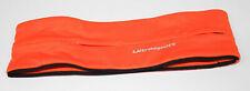 Ultrasport Laufgürtel mit Schlauchfach orange s