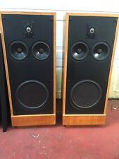 Vintage Pair Of Polk SDA 2 Speakers ,central Florida