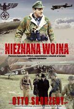 Nieznana wojna Pierwszy komandos w Hitlera