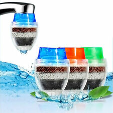 Coconut Carbon Home Kitchen Tap Water Faucet Clean Purifier Filter Cartridge RF
