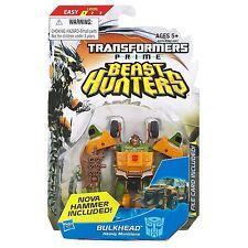 16312 Transformers Prime Beast Hunters Starscream Commander Hasbro 2012