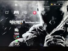 BO2 MODDED ACCOUNT  NEW PS3 - *ANY LEVEL AND ANY PSN !*