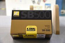 Nikon Flash SB500