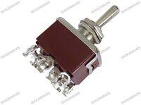 BLOCKsignalling SW4 DPCO Spring Return Toggle Switch Points Motor KATO Peco PL10