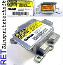 Airbagsteuergerät 05018833 Saab 9-3 2,0 Turbo Cabrio