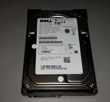"Dell MBA3147RC 146GB 3.5"" 15K PRM SAS Hard Drive 0XK111"