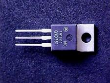 MC7912CT - Motorola Negative (-) 12V Voltage Regulator (TO-220)