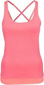 ADIDAS YOGI YIN TANK Sport-Shirt Yoga Fitness Training Running Gr XL / 48 * SALE