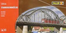 Faller 120536 H0 - Stabbogenbrücke NEU & OvP