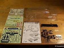 39756 Lotus GT1 Body & Decal Set - Kyosho Pure Ten Spider TF-3 TF3 TF-2 TF2
