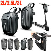 Universal Hard Storage Bag For Xiaomi M365 Electric Scooter Front Carrying Bag