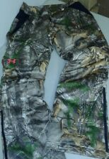 UNDER ARMOUR Storm 2 Realtree Women's Hunting Pants size 10 129559 946
