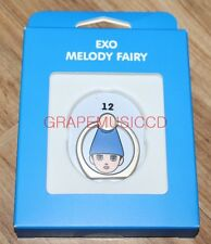 EXO MELODY FAIRY SMTOWN COEX Artium SUM OFFICIAL GOODS DO D.O. STYLE RING NEW