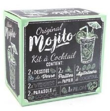 MOJITO COCKTAIL Kit 🍸