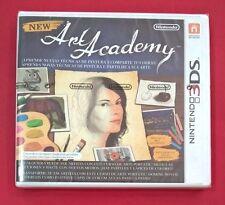 New Art Academy - Nintendo 3DS - NUEVO