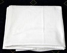 10' x 10' white Muslin Cloth Backdrop Photo Studio Photography Background