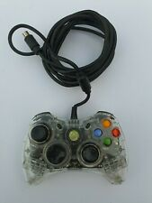 AFTERGLOW XBOX 360 WIRED CONTROLLER ( PL-3702) GREEN GLOW - FREE P&P